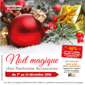 Noël Magique