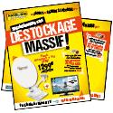 Destockage Massif